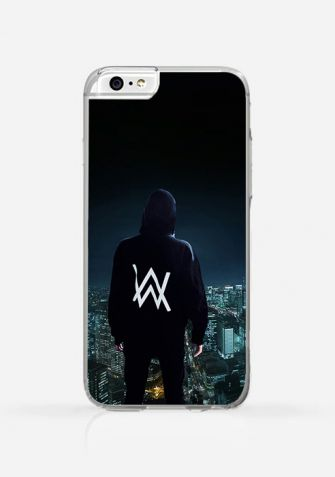 Obudowa ALAN WALKER CITY