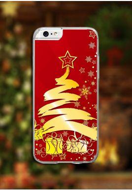 Obudowa CHRISTMAS GOLD TREE