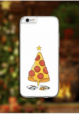 Obudowa CHRISTMAS PIZZA TREE
