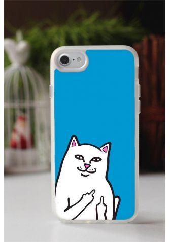 Obudowa CAT BLUE