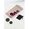 Uniwersalny obiektyw do telefonów - klps 3w1