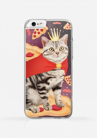Obudowa PIZZA CAT