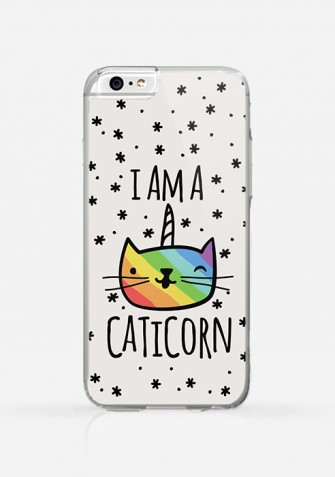 Obudowa I AM A CATICORN
