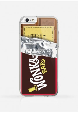 Obudowa Willy Wonka Chocolate Bar