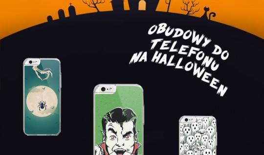 Obudowy do telefonu Halloween