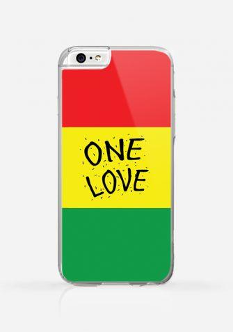 Obudowa ONE LOVE