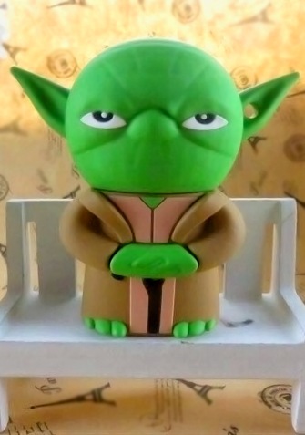 Power Bank YODA 8800 mAh