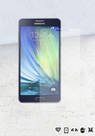 Szkło hartowane na wyświetlacz Galaxy A7 (2016)