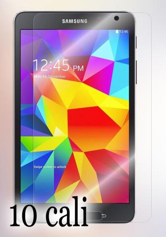 Szkło hartowane na wyświetlacz Galaxy Tab 4 10''