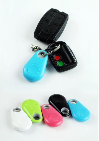 iTAG Lokalizator - Brelok GPS (losowy kolor)