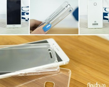 Obudowa do telefonu Clear case 360