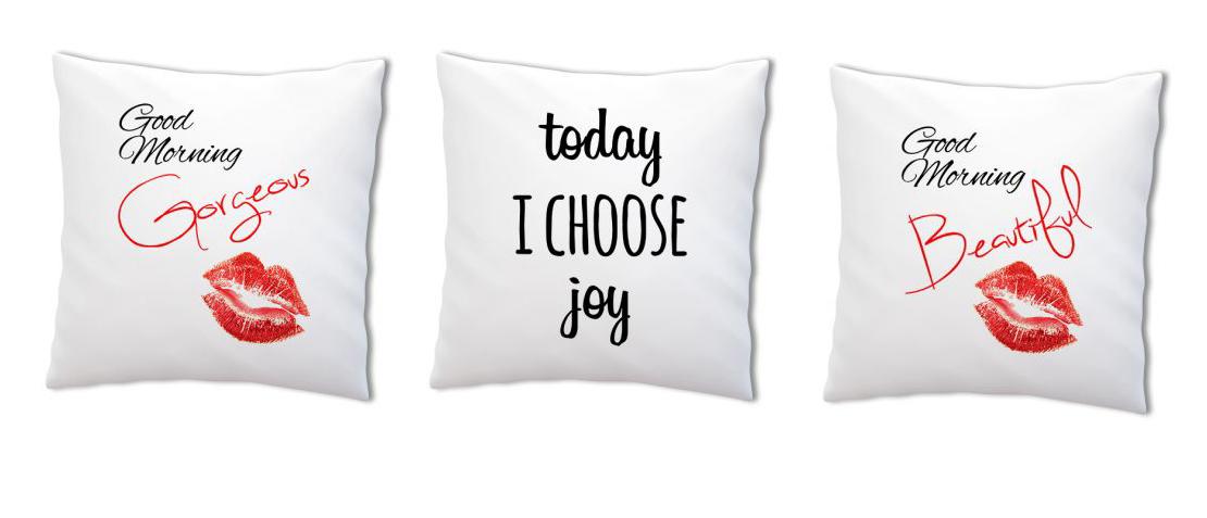 śmieszne poduszki