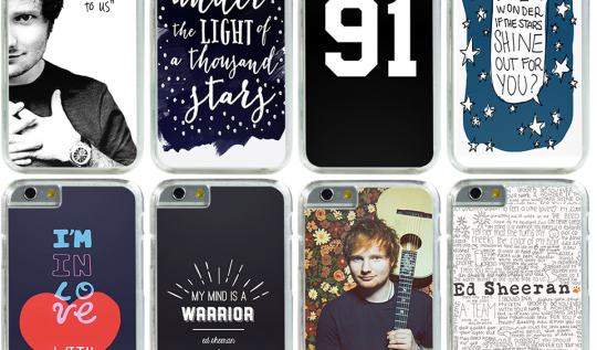 obudowa do telefonu ed sheeran