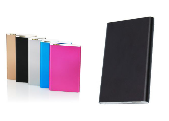 Power Bank mini Slim
