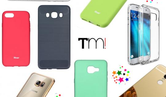 rodzaje etui na telefon jakie etui do telefonu wybrać?