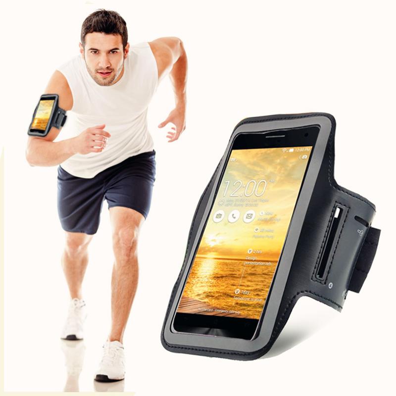pokrowiec na telefon do biegania