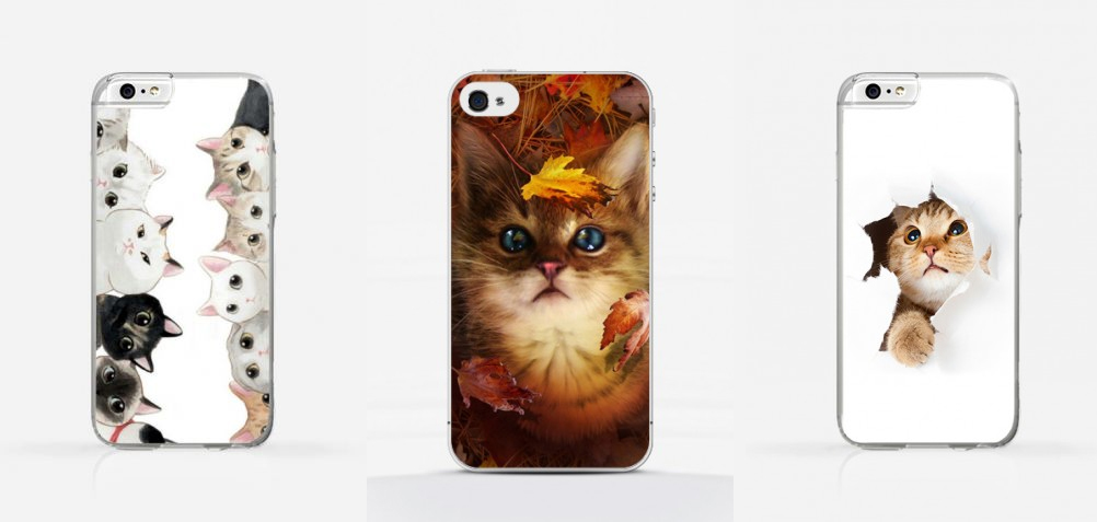 etui na telefon z kotem etui koty etui z kotem