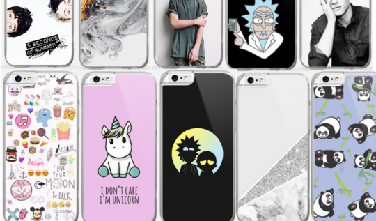 etui rick and morty