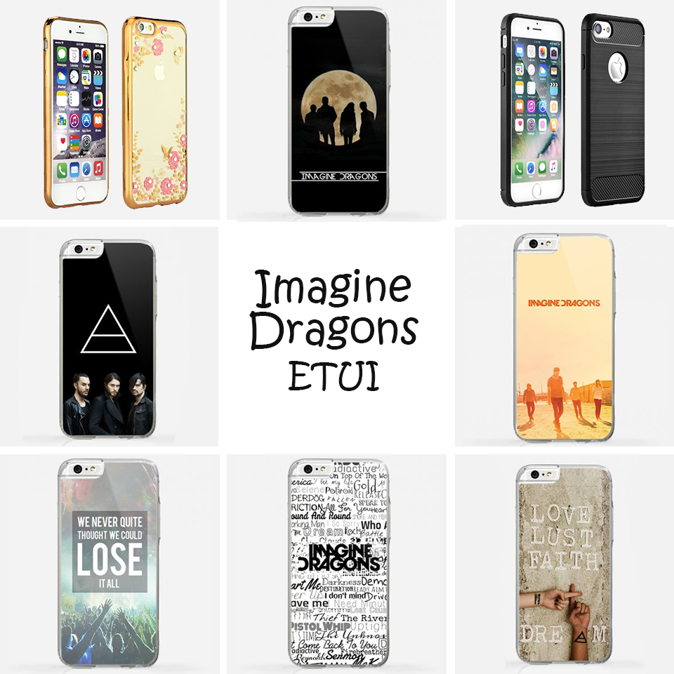 gadżety imagine dragons