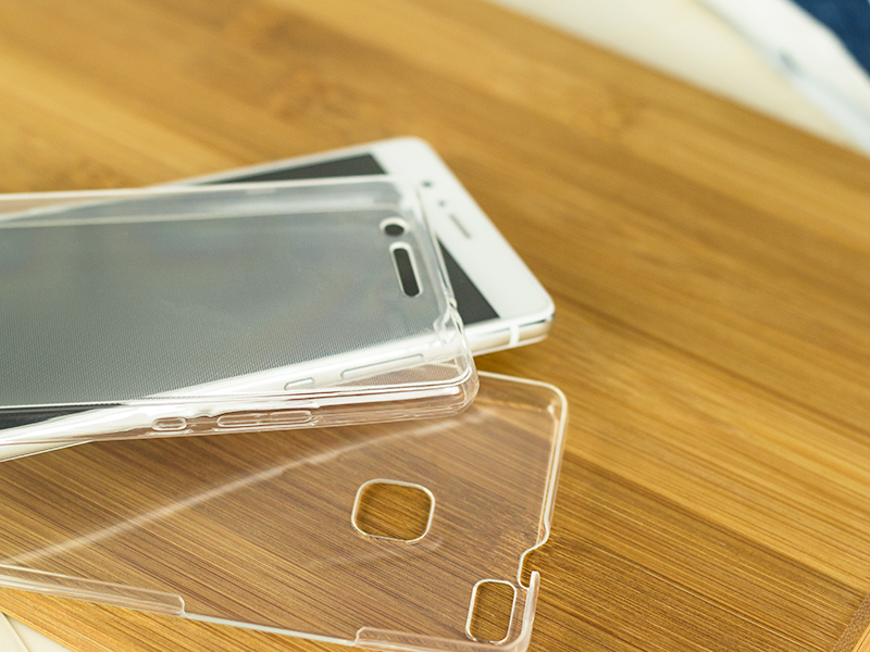 clear case 360