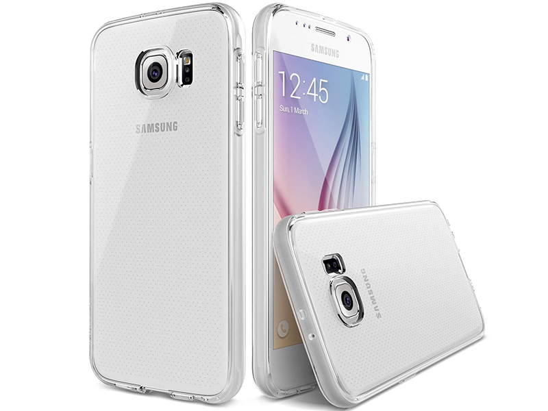 clear case samsung