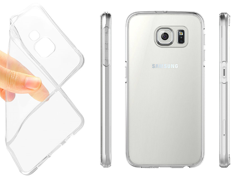 samsung clear case
