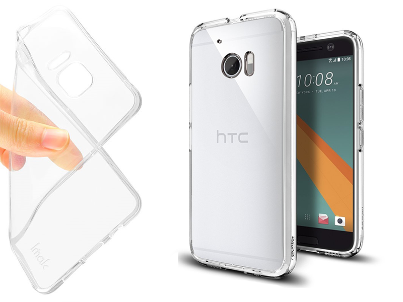 clear case htc