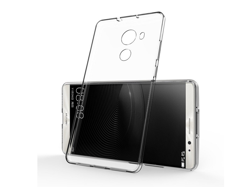 huawei clear case
