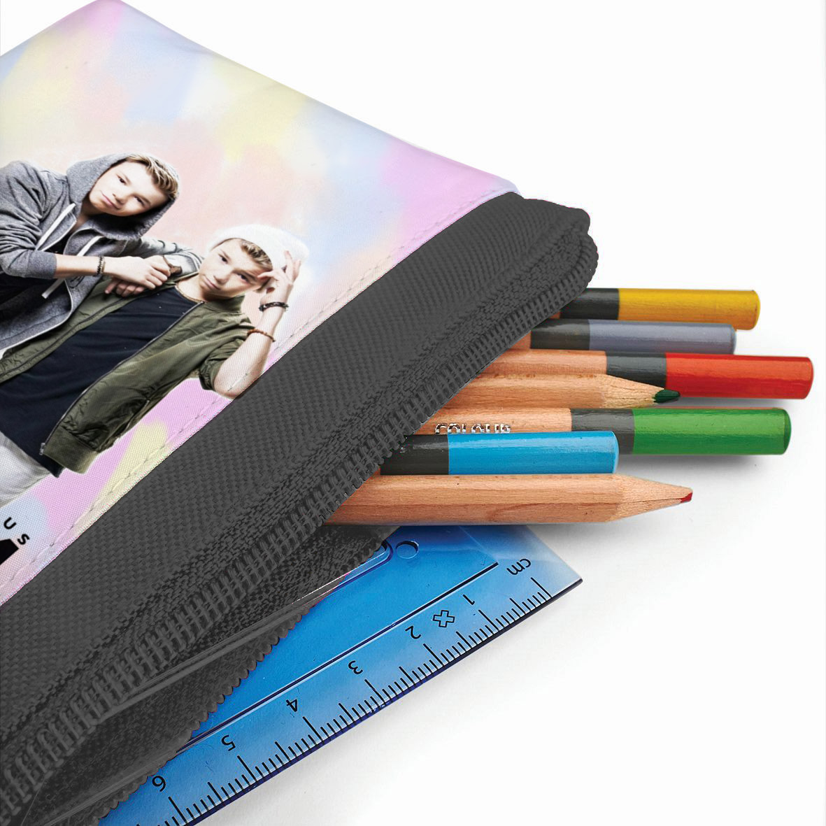 marcus martinus pencil case