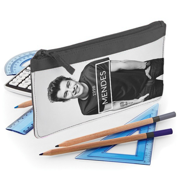 pencil case mendes
